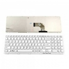 Πληκτρολόγιο Sony Vaio SVE 15 17 1,8cm Version White