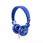 Headset SBOX HS-736 Blue