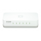 SWITCH D-LINK 5X10/100 G0-SW-5E