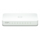 Switch D-Link 8X10/100 GO-SW-8E