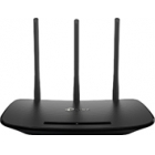 Router TP-Link WR940N 450Mbps Wireless Π.Ε