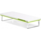 Monitor Stand Deepcool M-DESK White/Green