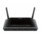 Wireless Modem Router D-Link DSL-2750B