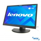 Monitor Lenovo 22 L220X TFT Wide Black Ref