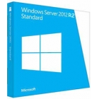 Server Standard Windows 2012 R2 x64