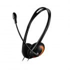 Headset Canyon Stylish And Comfy Canyon Stylish And Comfy Bl