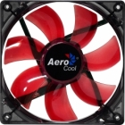ACC AEROCOOL LIGHTNING 12cm RED LED FAN