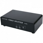 Splitter 1 Η/Υ σε 2 VGA Konig CMP-SWITCH 91