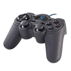 Gaming Gamepad Wired Nedis USB GGPD100 Black