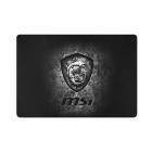 Gaming Mousepad MSI Agility GD20 320 x 220mm Black