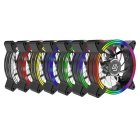 Cooler Case 12cm RGB-Fan x3 Kit Alseye HALO 4.0