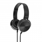 Headphones Lamtech Extra Bass Stereo With Mic