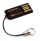 Card Reader MicroSD Kingston G2 USB 2.0