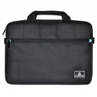 Notebook Case Laptop Powertech έως 15,6 Black