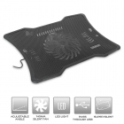 Notebook Cooler 15.4 N133 Black