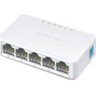 Switch Mercusys 5-Port Desktop MS105 10/100Mbps