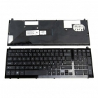 Keyboard HP Probook 4520S US