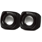 Speekers NOD Base.2. Zero 2 x 3W Black