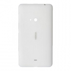 Battery Cover Nokia Lumia 625 White 3P OR
