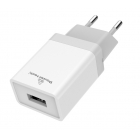 Chager Adopor Travel PT-759 1x USB 5V 1A White