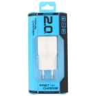 Charger Adaptor Travel Usb Fast 5V/2A iMyMax White