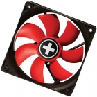 Fan 80mm Xilence Red XPF80.R