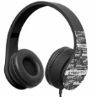 Headphone Audio Tracer Urban Style