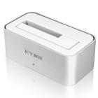 Docking Station for HDD ICY BOX IB-111StU3-White