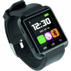 SmartWatch Bluetooth 3.0 Media-Tech Android 4.4 & Higher Black