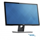Monitor 24 Dell 2407X Ref Black GB