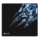 Gaming Mouse Pad SADES Hailstorm Nubber Base 450 x 400mm