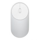 Mouse Wireless Xiaomi Mi Portable Silver