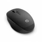 Mouse Wireless HP 300 Dual Mode Black