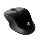 Mouse Wireless HP 250 1000Dpi Black
