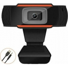 Web Camera Lamtech HD 720p Plag&Play