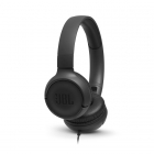 Headphone JBL Tune 500 Wired Black
