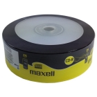 CD-R Maxell 80min 700mb 52x 25 Spindle