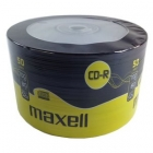 CD-R Maxell 80min 700mb 52x 50 Spindle