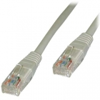 Cable UTP Cat 5e 0008/1m Grey
