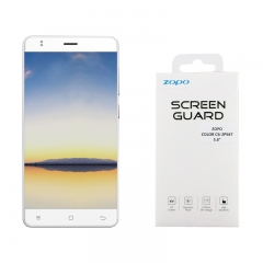 Tempered Glass Zopo Color C5i 5 Full Cover