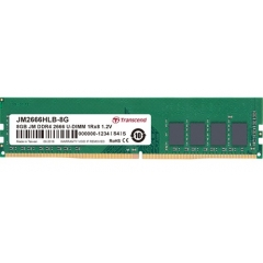 Memory JM2666HLB-8G DDR4 2666MHz Single Rank 8GB