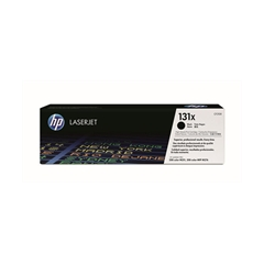 Laser Toner HP 131X Black