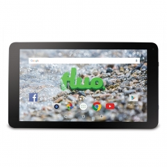 Tablet Fluo Cinema 10.1 WiFi Silver