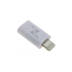 Adapter Type-C to Lightning