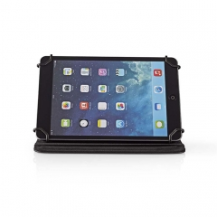 Case Tablet Universal Nedis TCVR7100BK 7 Black