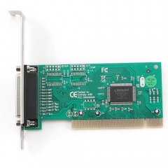 Gemerd Pci Add-On Card Parallel Port