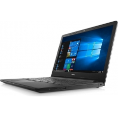 Notebook Dell Inspiron 3567 i3-6006U 4G