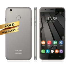 Smartphone Oukitel U7 Plus 4G IPS 5.5 Black