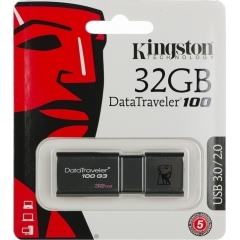 Κάρτα Μνήμης Kingston MicroSDHC 64GB UHS-1 Claas 10