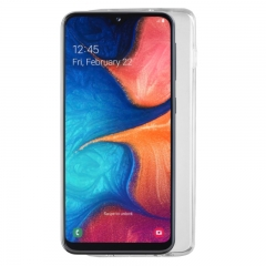 Θήκη Samsung Galaxy A20e A202 5.8 TPU Slim Clear